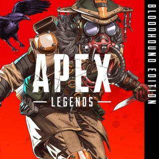 Apex Legends - Bloodhound Edition PS4 [Digital Code]