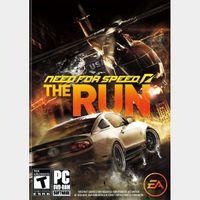 Need for Speed: The Run - Origin Key/Code Global