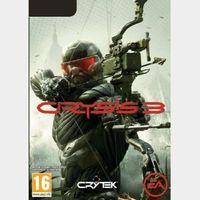 Crysis 3 - Origin Key/Code