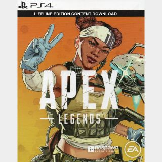 Apex Legends™: Lifeline Pack|1,000 Apex Coins [Digital Code]