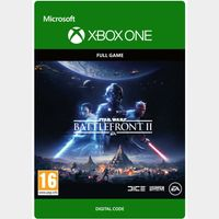 Star Wars Battlefront II  [Xbox One - Global Code] 𝐈𝐍𝐒𝐓𝐀𝐍𝐓 𝐃𝐄𝐋𝐈𝐕𝐄𝐑𝐘