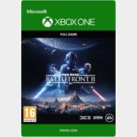 Star Wars Battlefront II  [Xbox One - Global Code] 𝐈𝐍𝐒𝐓𝐀𝐍𝐓 𝐃𝐄𝐋𝐈𝐕𝐄𝐑𝐘