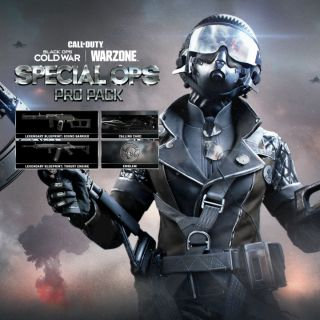 Black Ops Cold War - Special Ops Pro Pack
