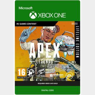 Apex Legends - Lifeline Pack Xbox [Digital Code]