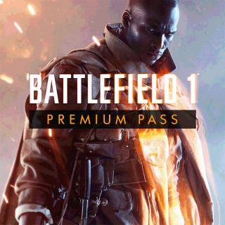 Battlefield™ 1 Premium Pass and Deluxe Edition Upgrade Bundle