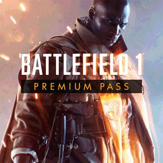 Battlefield 1: Premium Pass and Deluxe Upgrade Bundle  (Digital Code) Instant Delivery