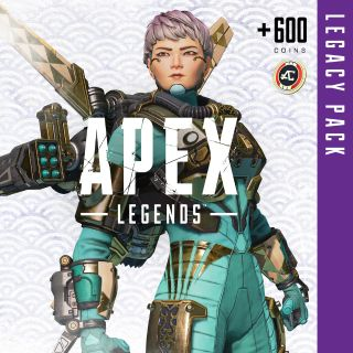 [US🇺🇸] Apex Legends™ - Legacy Pack - Xbox Series X|S /Xbox One