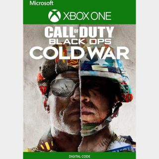 Call of Duty: Black Ops Cold War - Standard Edition (Global Code)
