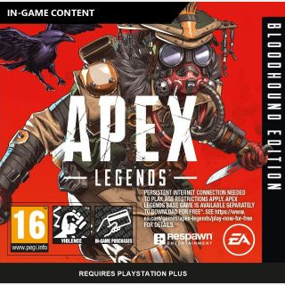 Apex Legends™: Bloodhound Pack 1,000 Apex Coins [Digital Code]