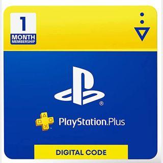 PS Plus 1-Month US [Instatnt Delivery]