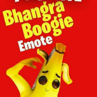 Code | Fortnite Bhangra Emote