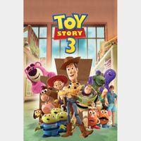 Toy Story 3 / GooglePlay / HD