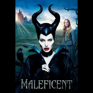 Maleficent / GooglePlay / HD