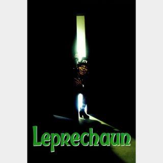 Leprechaun: 7-Film Collection / HDX / Vudu