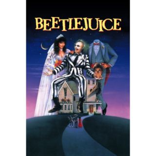Beetlejuice / 4K UHD / MoviesAnywhere
