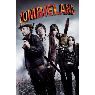 Zombieland / 4K UHD / MA
