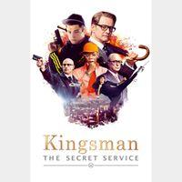 Kingsman: The Secret Service / HD / MoviesAnywhere
