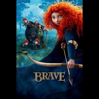 Brave / GooglePlay / HD