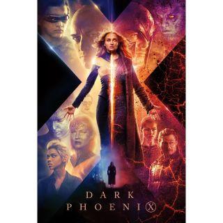 Dark Phoenix / HD / Movies Anywhere