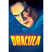 Dracula / Frankenstein / The Mummy / The Invisible Man / The Bride of Frankenstein / The Wolf Man - Movies Anywhere HD