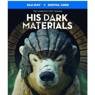 His Dark Materials: Complete First Season - HBO Series / HDX / Vudu