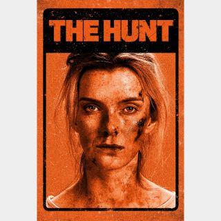 The Hunt / HD / MoviesAnywhere