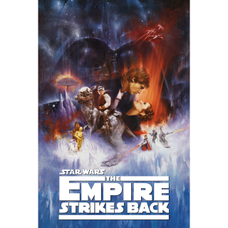 The Empire Strikes Back / GooglePlay / HD