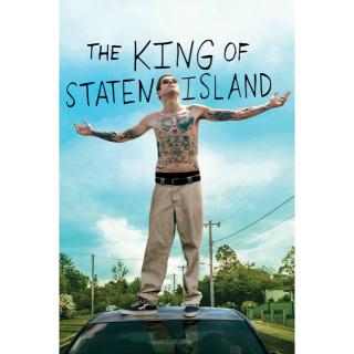 The King of Staten Island / HD / MoviesAnywhere