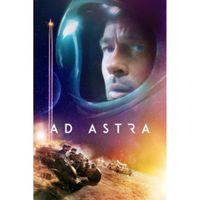 Ad Astra / 4K UHD / MoviesAnywhere