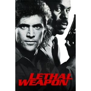 Lethal Weapon, Lethal Weapon 2, Lethal Weapon 3, & Lethal Weapon 4 Film Collection / MA / HDX