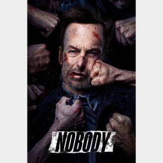 Nobody / HD / Movies Anywhere