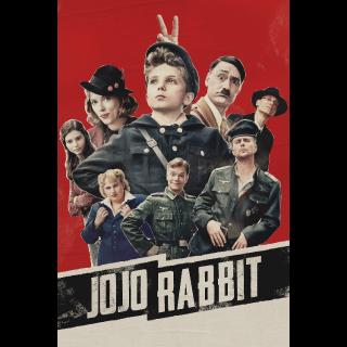 Jojo Rabbit / HD / Movies Anywhere