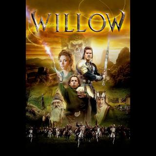 Willow / GooglePlay / HDX
