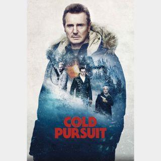 Cold Pursuit / HDX / movieredeem.com / Vudu