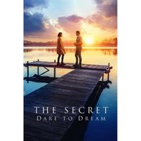 The Secret: Dare to Dream / HD / Vudu, iTunes, and GooglePlay via movieredeem.com