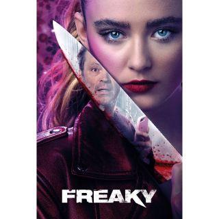 Freaky / HD / Movies Anywhere