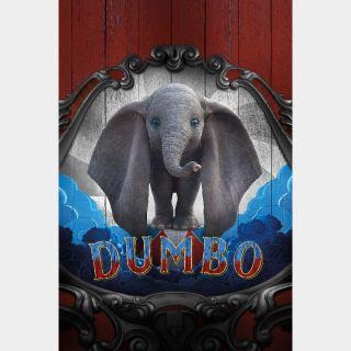 Dumbo / GooglePlay / HD