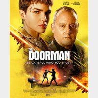 The Doorman / HD / Vudu / iTunes / GooglePlay / Fandango