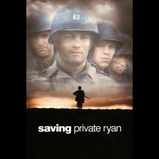 Saving Private Ryan / UHD 4K