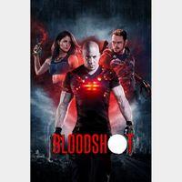 Bloodshot / HD / MoviesAnywhere