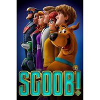 Scoob! / 4K UHD / Movies Anywhere
