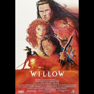 Willow / GooglePlay / HD