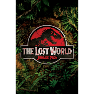 The Lost World: Jurassic Park / UHD 4K