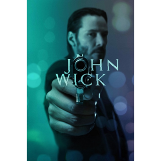 John Wick 1 AND 2 / 4K UHD
