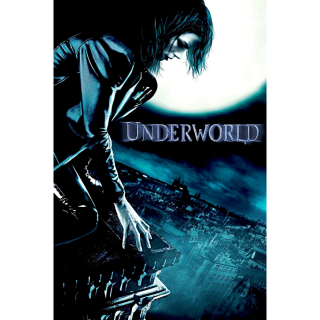 Underworld 5-Film Collection - ALL FIVE MOVIES HD