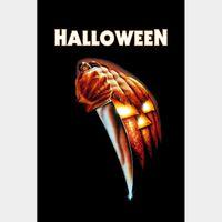Halloween / HD / MoviesAnywhere