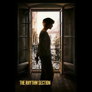 The Rhythm Section / HD / paramountmovies.com
