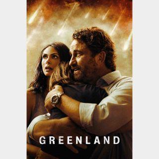 Greenland / HD / iTunes