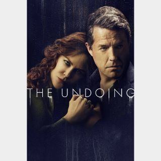 The Undoing / HDX / Vudu