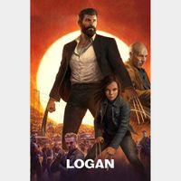 Logan / HD / MoviesAnywhere